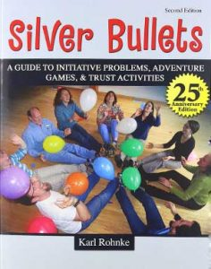 Sivler Bullets Book Cover