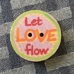 Let Love Flow