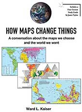 How Maps Change Things cover